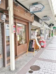 COFFEECLUB_施設外観