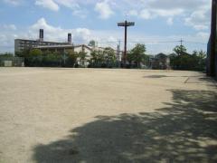 浦里公園野球場