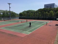 東光台運動公園