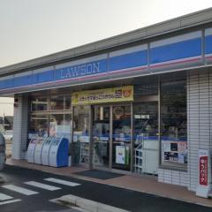 ローソン加木屋辻ケ花店