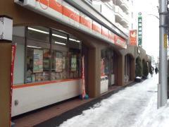 セイコーマート 琴似駅北口店_施設外観