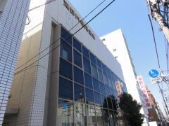 瀧野川信用金庫西ヶ原支店