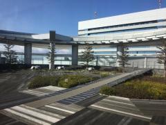 春日井市図書館