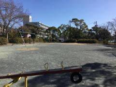 中山田池公園