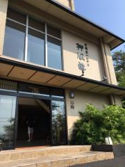 石鏡第一ホテル神倶良
