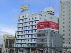 スマイルホテル函館