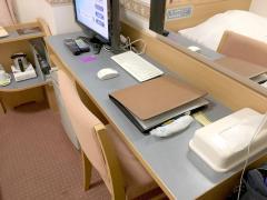 ホテル・アルファーワン会津若松