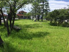 あけぼの第1緑地