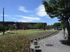 西尾市文化会館