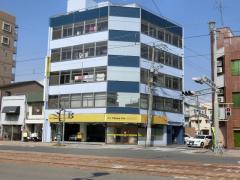 タイムズカーレンタル東千田町店