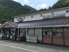 デイリーヤマザキ八幡PA下り店