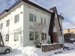 日本キリスト改革派 札幌教会