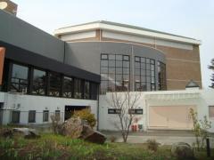 松本市波田文化センター