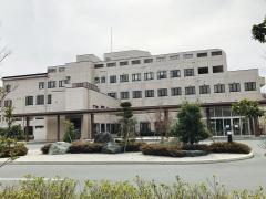 出雲市立総合医療センター
