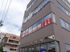 ニッポンレンタカー長野駅東口営業所