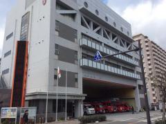 鶴見消防署