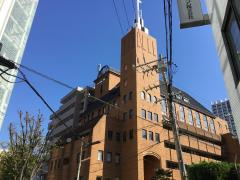 在日大韓基督教 名古屋教会_施設外観
