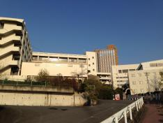 名城大学天白キャンパス