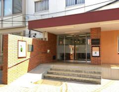早稲田教会