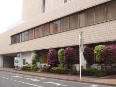 チサンホテル宇都宮