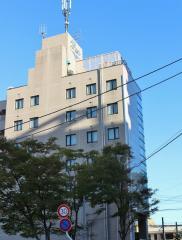 ホテルハイシティ