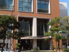 サットンプレイスホテル博多