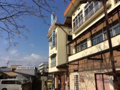 津山獣医科病院