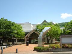 丸子文化会館(セレスホール)