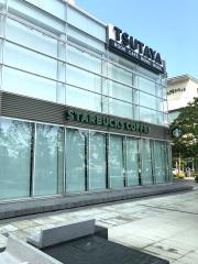スターバックスコーヒーTSUTAYA横浜みなとみらい店
