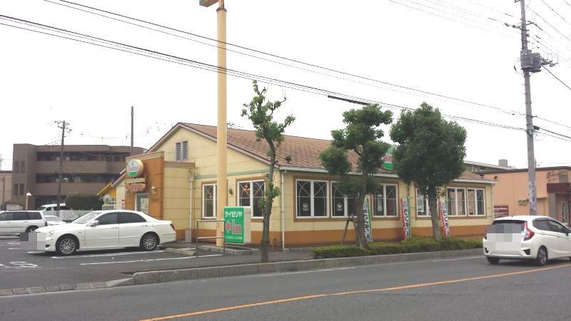 サイゼリヤ 東浦和店