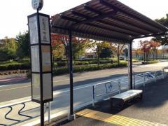 「小松川二丁目」バス停留所
