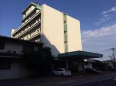 ホテル浜荘