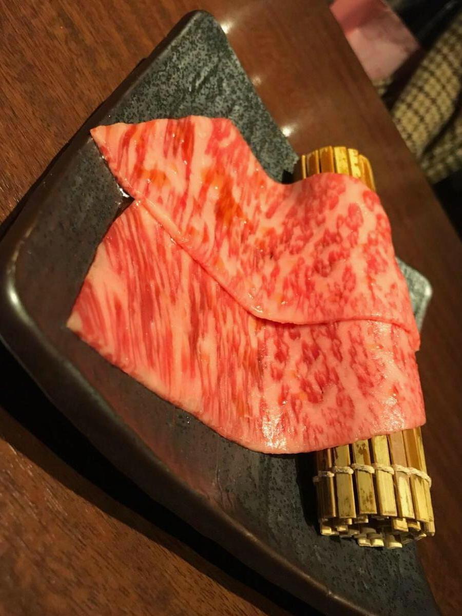 炭火焼肉 ふちおか_料理/グルメ