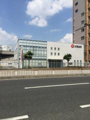 太陽生命保険株式会社 大阪東支社_施設外観