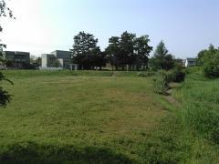 篠路の森緑地