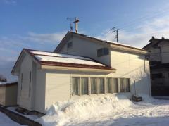 秋田聖書バプテスト教会