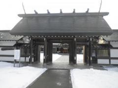 秋田県護国神社