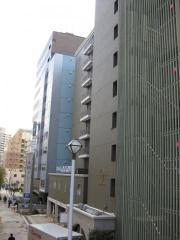 東横イン横浜スタジアム前1