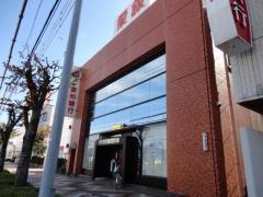 愛知銀行犬山支店