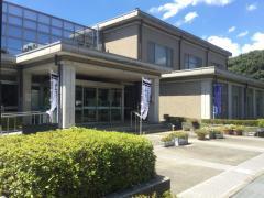 京田辺市立中央図書館北部分室_施設外観
