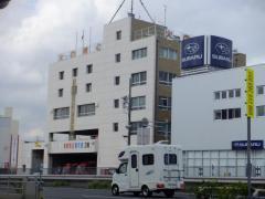 春日井市消防署