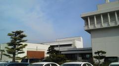 津島市生涯学習センター
