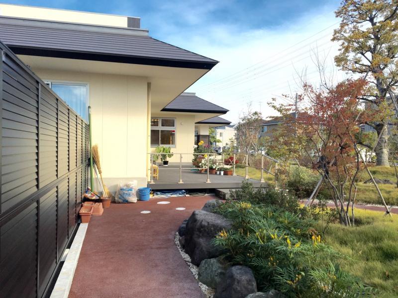 ゆかりの郷 ホーム花園