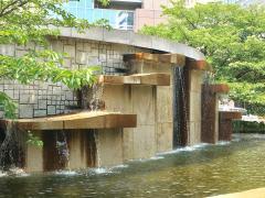 東桜町緑地