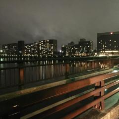 大淀緑地広場
