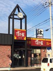 すき家イオンタウン太子店