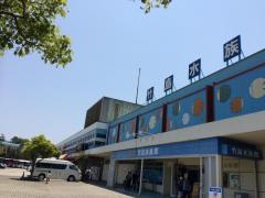 蒲郡市竹島水族館