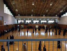 別府市民体育館