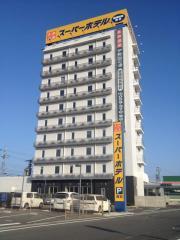 スーパーホテル鈴鹿