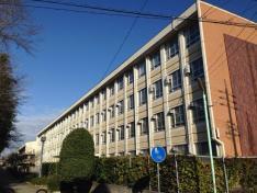 植田中学校